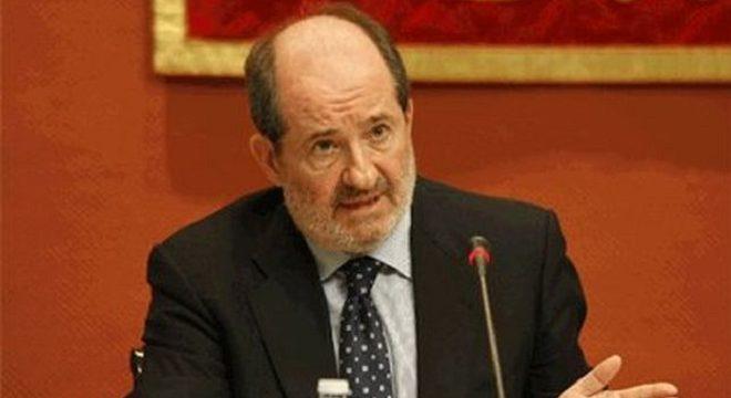 El Gobierno de Canarias quiere imponer al auditor José Carlos Naranjo Sintes como administrador único de la RTVC