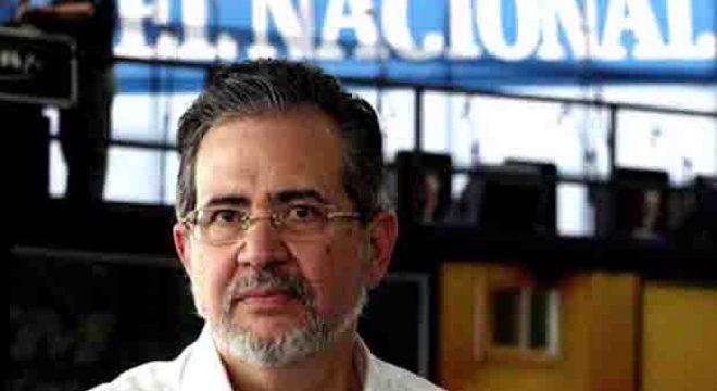 Maduro pretende quedarse con el único diario independiente de Venezuela