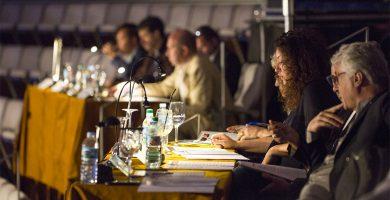 Ópera de Tenerife abre la convocatoria del V Concurso Internacional de Canto