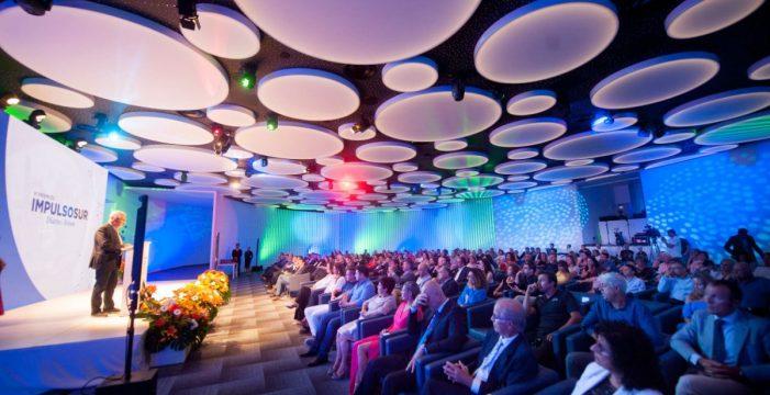 Los Premios Impulso Sur recompensan hoy a 11 ejemplos de pujanza y liderazgo