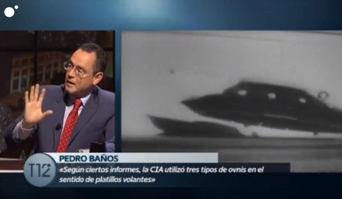 Pedro Baños, Director de Seguridad Nacional del Gobierno de Sánchez ...