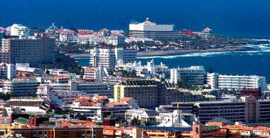 Cae una organización criminal que blanqueaba en Tenerife dinero del contrabando y la corrupción