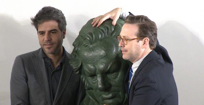 Andreu Buenafuente y Silvia Abril presentarán los Goya 2019