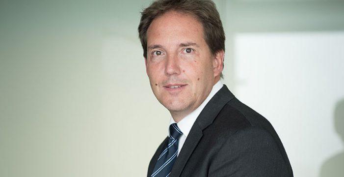 """Laurent Paillassot, presidente de la Cámara Franco-Española: """"La digitalización del sector será vital para las expectativas del turista"""""""