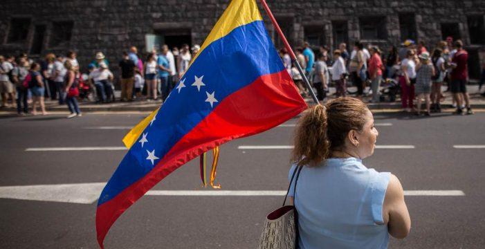 Canarias también saldrá a la calle el 23 de enero en favor de la transición