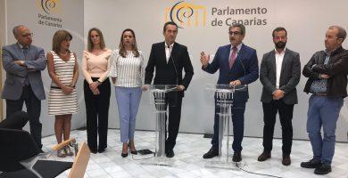 Acuerdo por unanimidad para la ley exprés de la RTVC