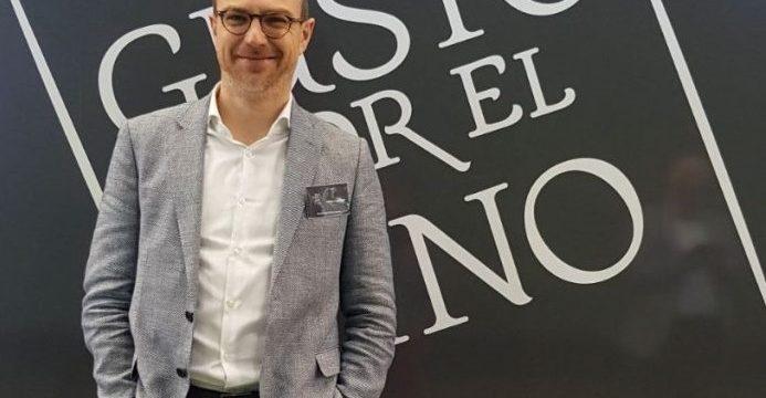 """Andreas Kubach: """"Canarias tiene todo para elaborar vinos con personalidad"""""""