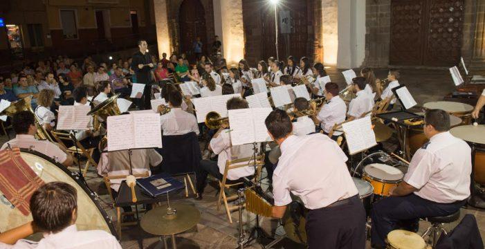 La disolución de la banda de música de San Sebastián una decisión colegiada, no del presidente