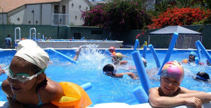 El gran reto del verano: ocio para conciliar la vida familiar