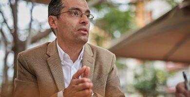 Carlos Tarife.