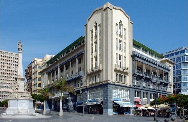 Resultado de imagen de Casino de Tenerife