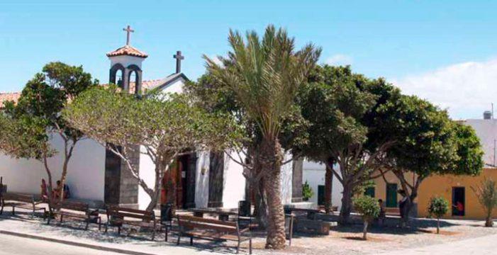 El pleito por la plaza de la ermita de El Socorro debe ir a Pleno