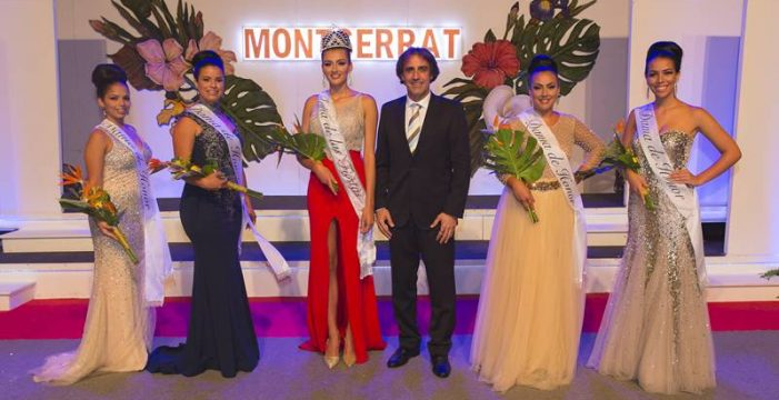 San Andrés y Sauces abre la inscripción para las candidatas a Reina de las Fiestas de Montserrat
