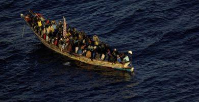 Un canario que vendía motores para las embarcaciones, clave para frenar la llegada de cayucos