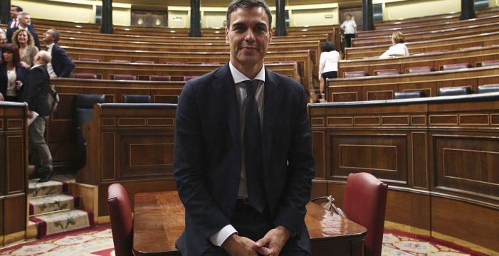 Tras siete años con el PP, España se despierta con un Gobierno de izquierdas