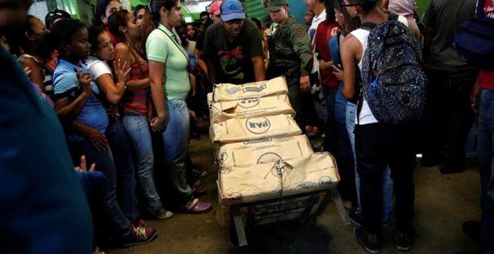 MERCOSUR urge a Maduro a abrir un canal humanitario para que la ayuda internacional llegue a Venezuela
