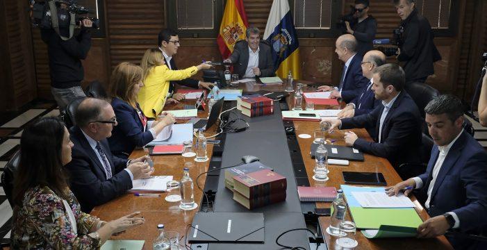 La credibilidad medioambiental del Gobierno de Canarias, bajo mínimos