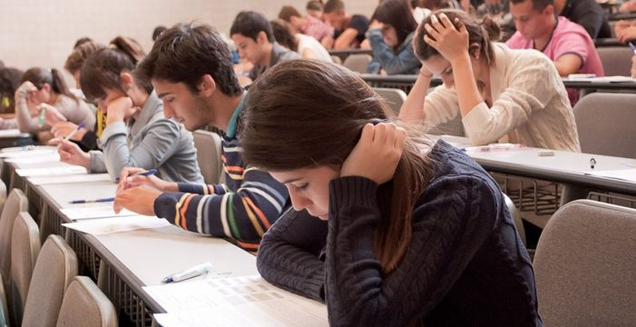 El 94% del alumnado presentado en la ULL supera la EBAU