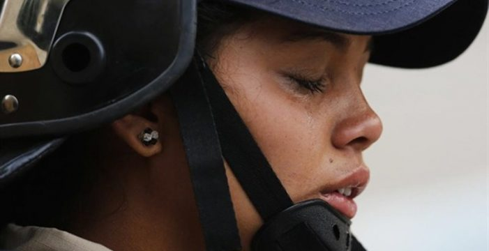Al menos 17 muertos por la explosión de un bote de gas lacrimógeno en un club nocturno de Caracas