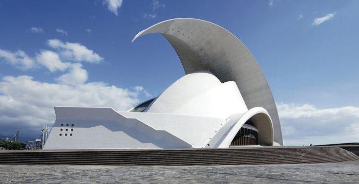 El Cabildo exige a Calatrava la reparación de los vicios ocultos detectados en el Auditorio de Tenerife