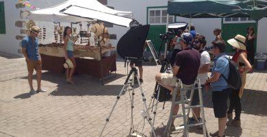 Proexca muestra en EE. UU. las ventajas de Canarias para albergar rodajes de cine