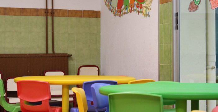 Canarias no regulará la educación de cero a tres años en espera del Estado