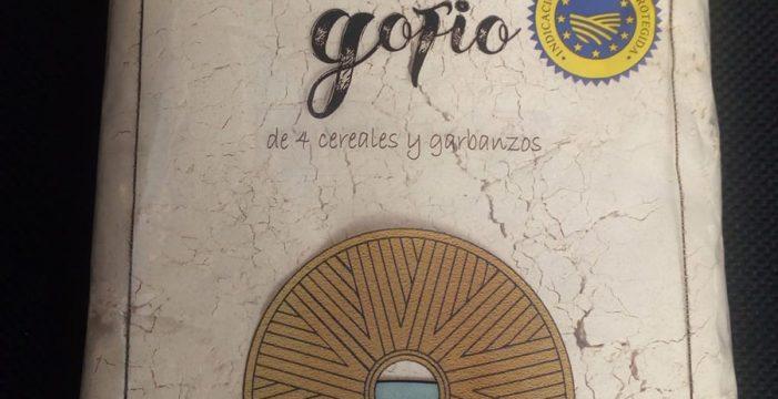 Molino de Gofio Imendi de millo, trigo, cebada, garbanzos y avena (La Gomera), Mejor Gofio de Canarias 2018