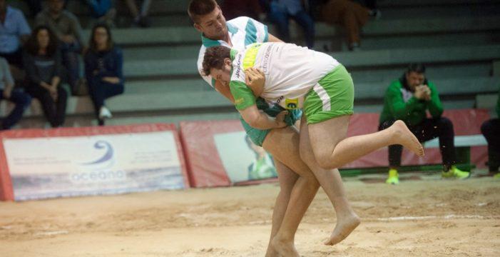 Campitos y Guamasa, un atractivo duelo del Torneo DISA