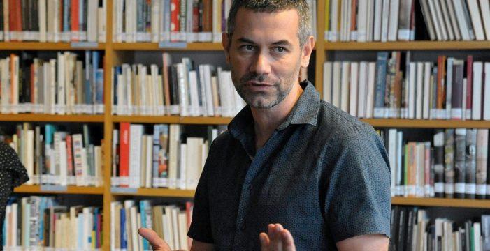Gilberto González es elegido director artístico de TEA