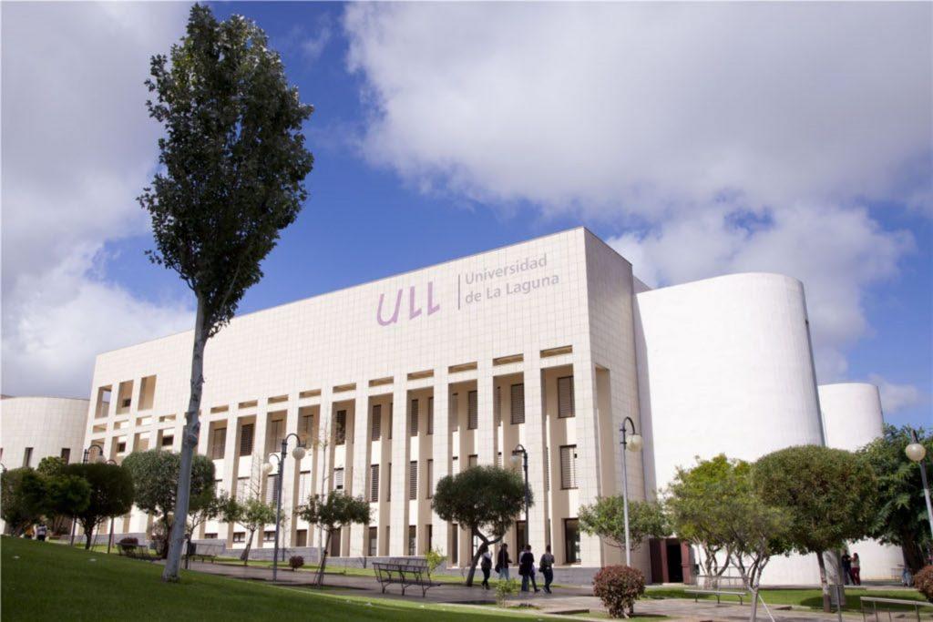 Campus de Guajara de la ULL. | EP