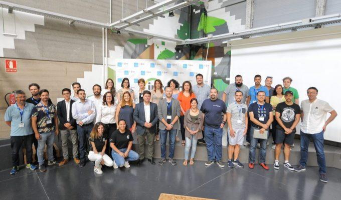El Hackathon del sector marino plantea soluciones para la recuperación del plástico a través del Big Data
