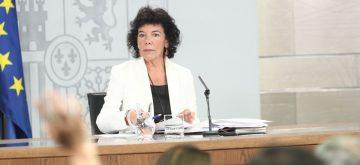 El Gobierno aprueba mediante decreto ley elegir presidente de RTVE en un mes