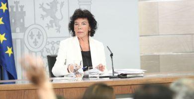 El Gobierno recupera la universalidad en la sanidad pública