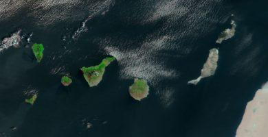 Día histórico para Canarias