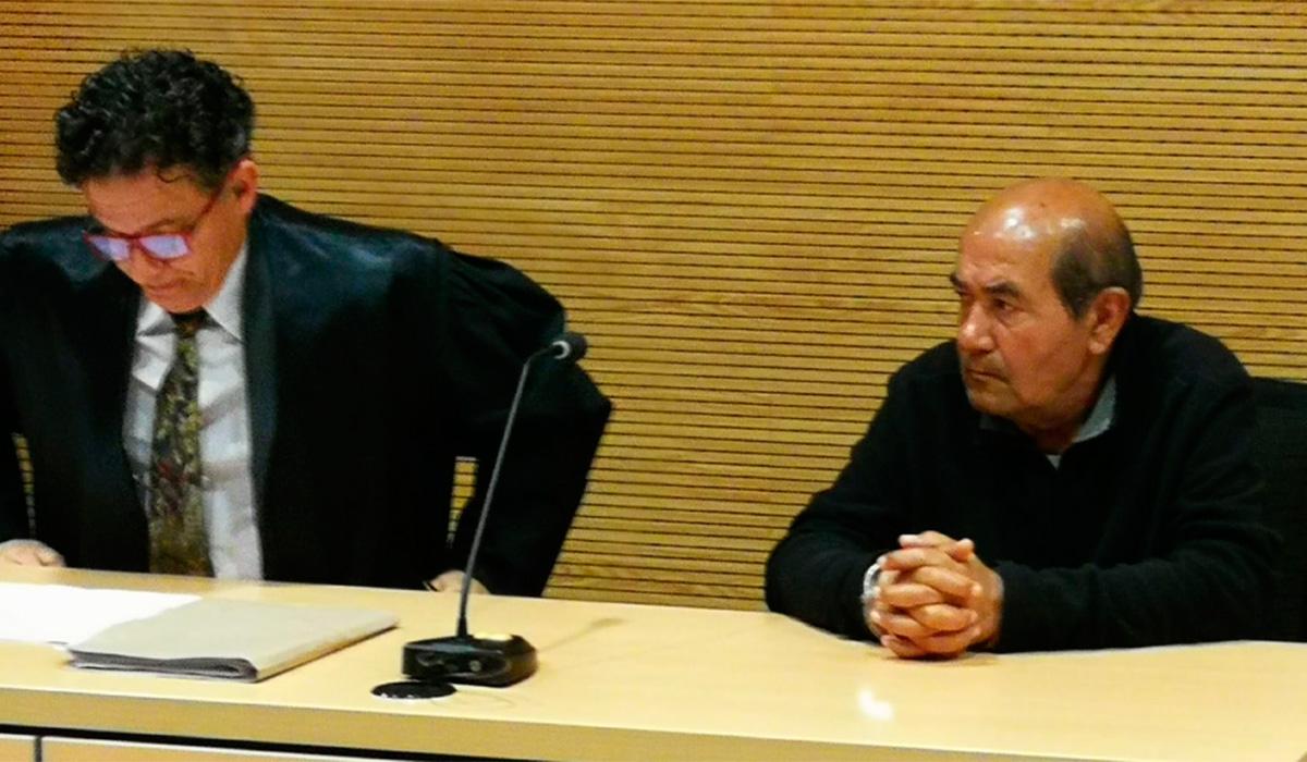 JUICIO CRIMEN LA ANGOSTURA 2018