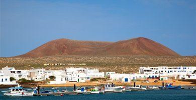 El Senado reconoce a La Graciosa como la octava isla canaria habitada