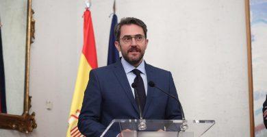 Màxim Huerta dimite como ministro de Cultura por el escándalo con Hacienda