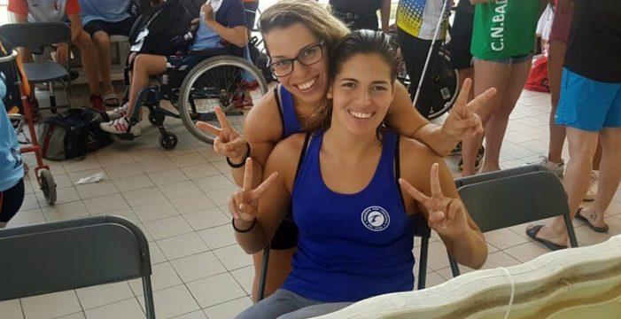 Michelle, baja en una última jornada en la que Judit Rolo, Inés Rodríguez e Iván Fernández logran tres oros