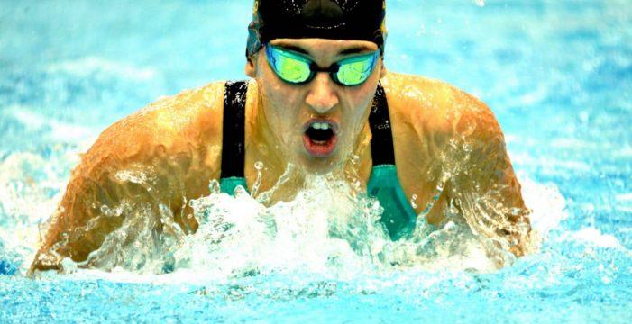 Michelle Alonso luchará por las medallas en el Mundial de Londres