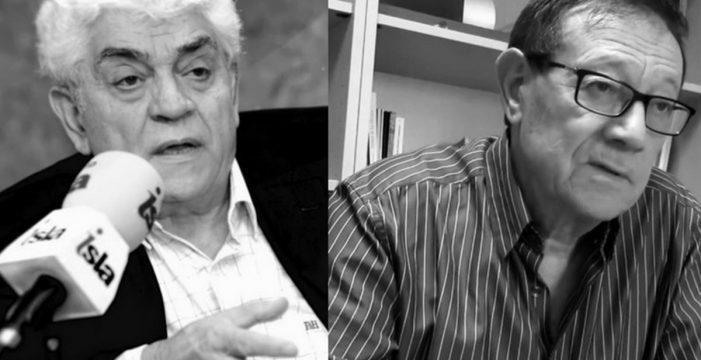 """José Antonio Pardellas: """"Hay un exceso de tertulias y columnismo en la radio y la prensa"""""""