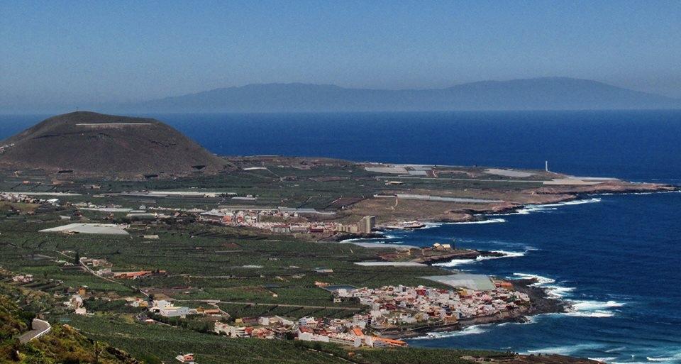 Foto Comarca Isla Baja
