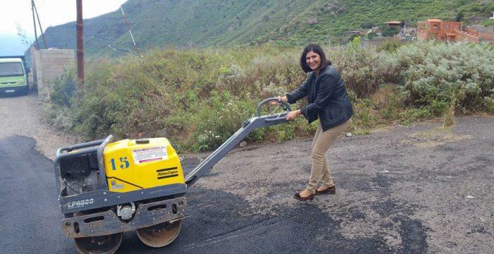 Abierta la veda en Tenerife de la foto electoral