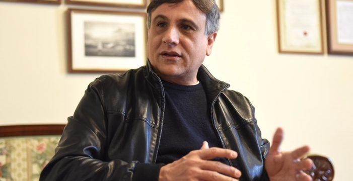 Un edil de la oposición en Garachico carga contra el alcalde por negarle la palabra
