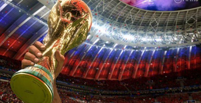 Los efectos colaterales del Mundial de Fútbol