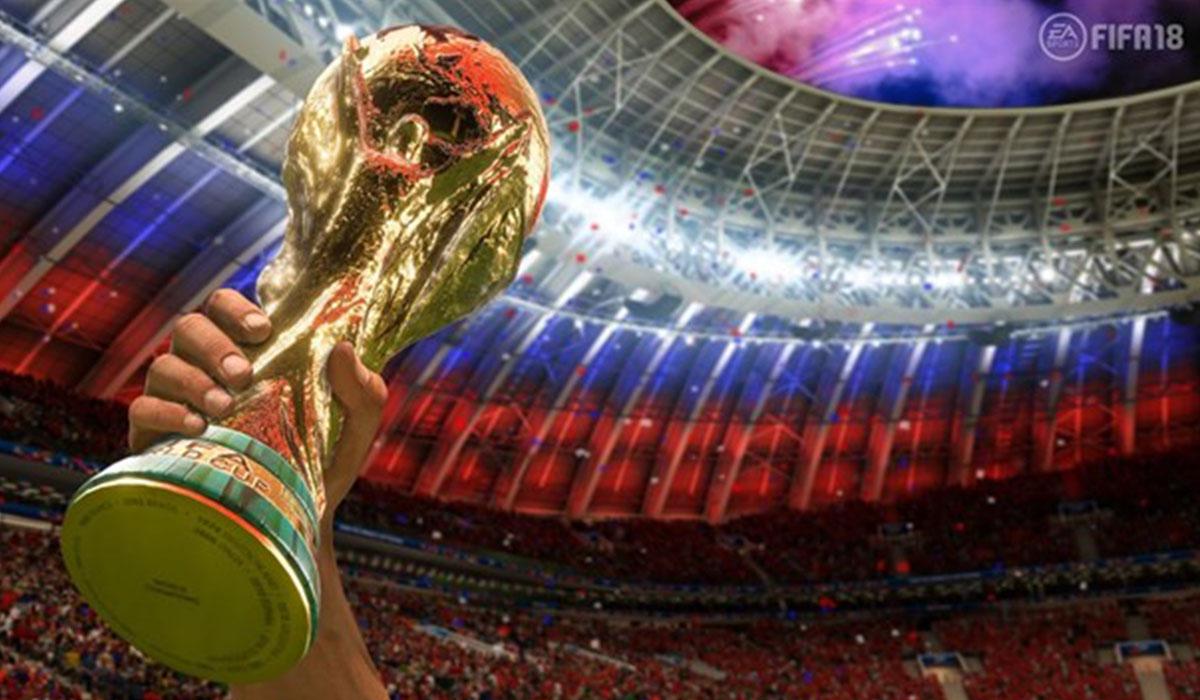 Un aficionado español se dejará, al menos 1.211 euros en acudir a la final del Mundial, más de la mitad de su salario. EP