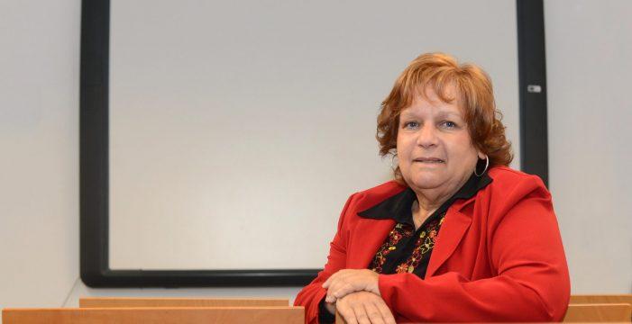 Velázquez quiere presentarse otra vez como candidata a la Alcaldía de San Juan de la Rambla