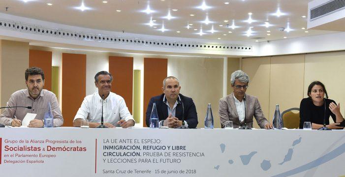 Temen que la ruta migratoria a Canarias vuelva a activarse
