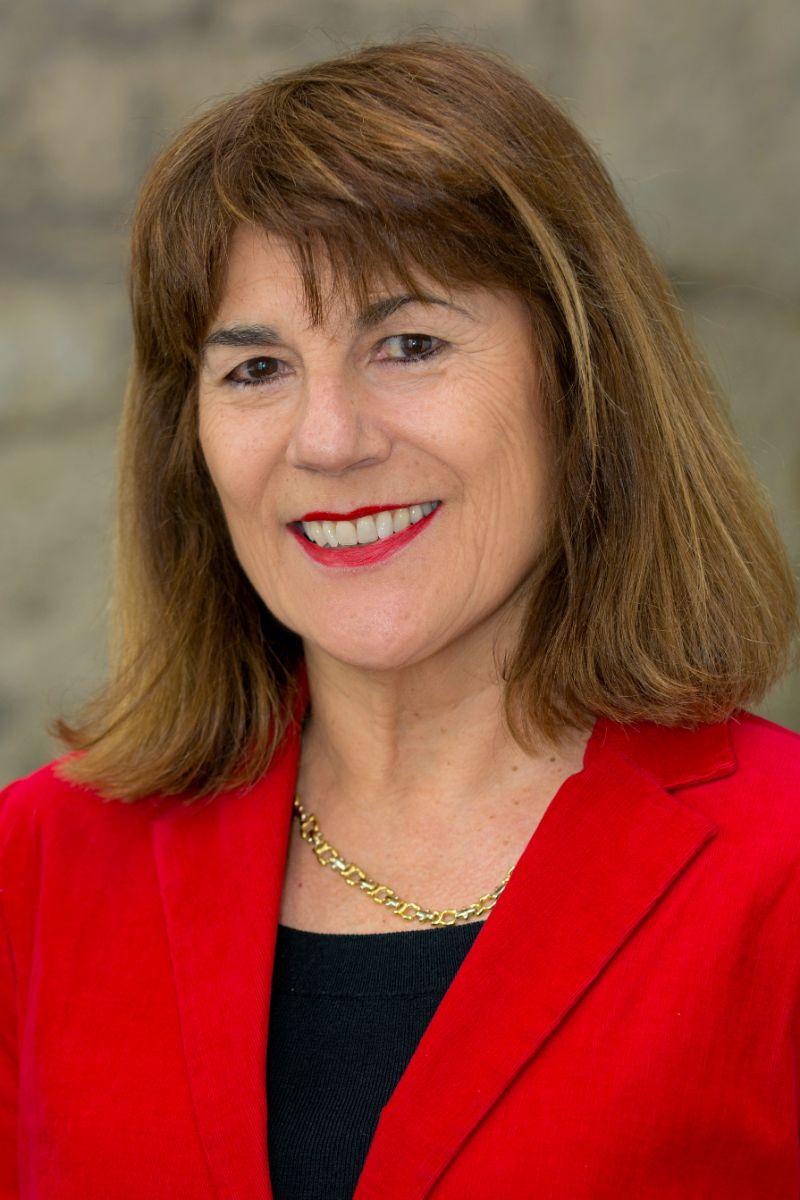 Beatriz González López-Valcárcel. / DA