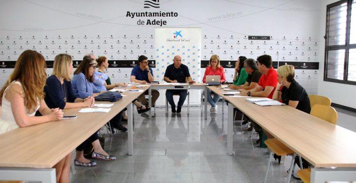 Adeje invierte más de 350.000 euros en becas y ayudas al estudio