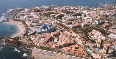 El CAF tinerfeño pide el alquiler vacacional en zonas turísticas